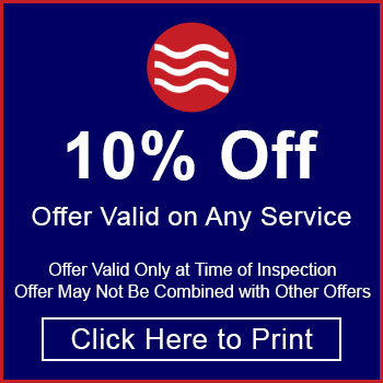 10% Off on Any Service Coupon